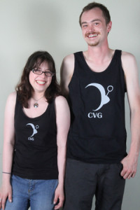 CONvergence 2014 Tank Tops