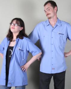 CONvergence Work Shirt