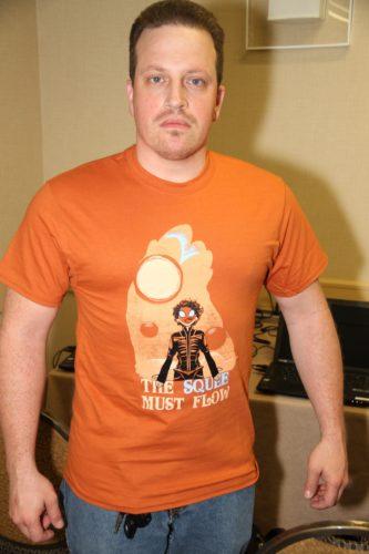 2017 Connie Dune T-Shirt