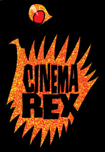 Cinema Rex 2009 Logo - prev