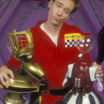 Joel Hodgson on Mystery Science Theater 3000