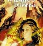 Wizard's Dilemma Cover