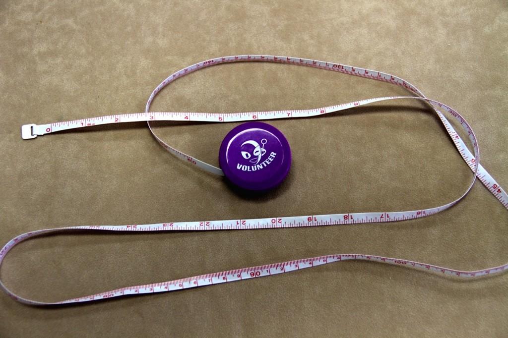 Tape Measure Perk