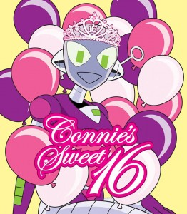 Connie's Sweet 16