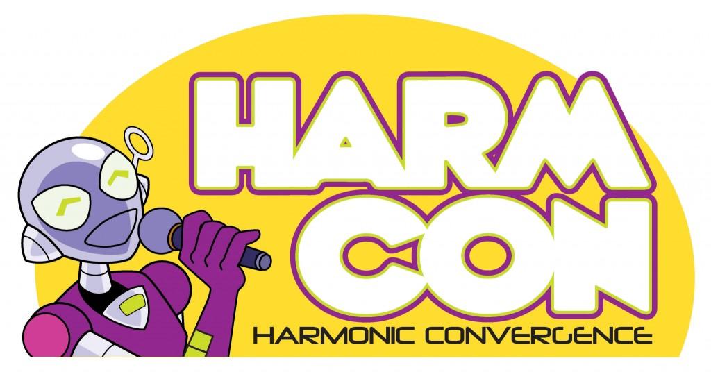 Harmonic CONvergence logo