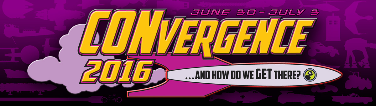 CONvergence Convention