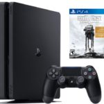 PS4 and Star Wars Battlefront Ultimate Edition