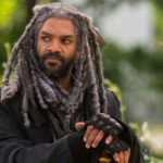 Khary Payton as Ezekiel in Walking Dead