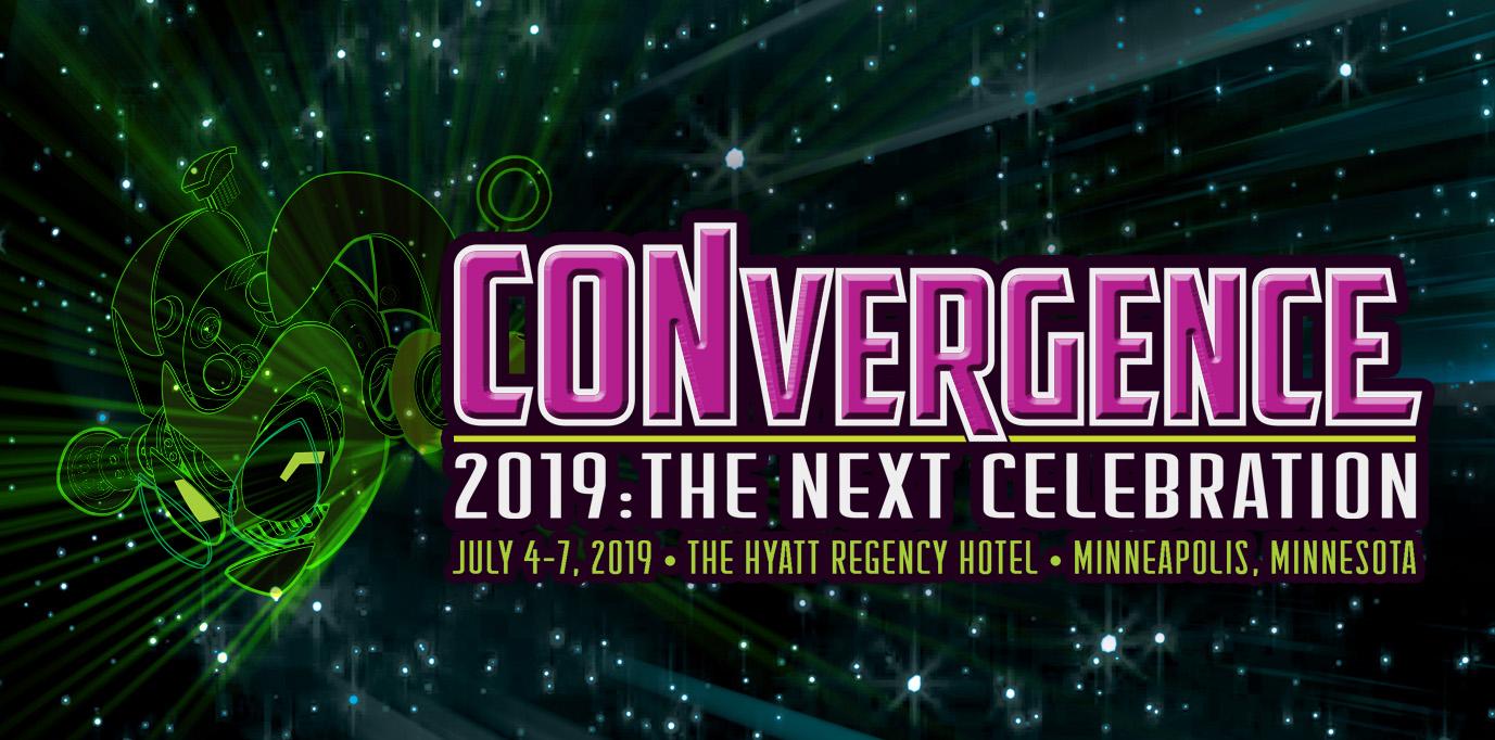Event Venue | CONvergence Convention